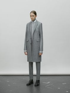 HYKE TOKYO FALL 2014 READY TO WEAR | Collection | WWD JAPAN.COM