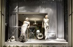 Ralph Lauren Beverly Hills Christmas 2014 Window 7
