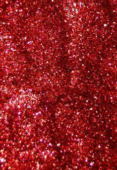 Red glitter by fotojenny.deviantart.com on @deviantART