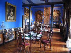 File:Dining Room Bantry House.JPG