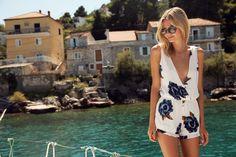 ryder / yacht,croatia,travel
