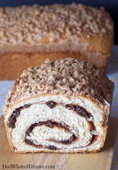 cinnamon raisin swirl bread cinnamon swirl bread more cinnamon swirl ...