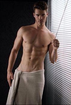 nice towel
