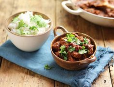 Slow Cooked Lamb Neck Curry Recipe | Abel & Cole
