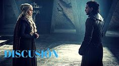 Game of Thrones temporada 7. The Queen's Justice. Discusión.