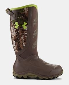 Under Armour HAW Camo Hunting Boots Primaloft Realtree Xtra Men's Sz 14 Mens Hunting Clothes, Duck Hunting Gear, Hunting Boots, Bow Hunting, Under Armour Hunting, Under Armour Men, Mud Boots, Combat Boots, Fishing Boots