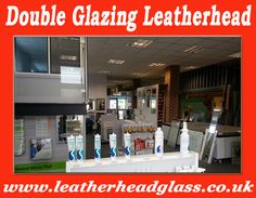 Glass Cobham from Leatherhead Glass Glass Suppliers, Neon Signs, Mirror, Detail, Mirrors