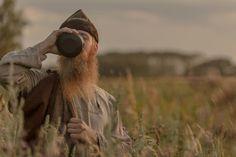 De grond van de Harlanders is bij uitstek geschikt voor landbouw.