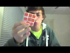 How to Solve a Rubiks Cube - http://www.thehowto.info/how-to-solve-a-rubiks-cube/