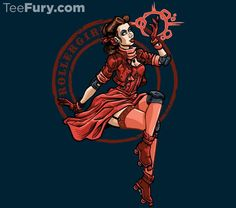 Spell On Wheels by tomkurzanski. Get yours here: http://www.teefury.com/?utm_source=pinterest&utm_medium=referral&utm_content=russianrollette%20spellonwheels&utm_campaign=organicpost