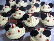cupcakes rellenos de nutella - Buscar con Google