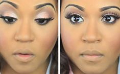 Makeup tutorials with product list
