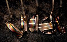 Tropical colored putters - Google Search