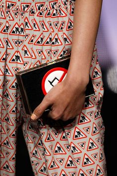 This Anya Hindmarch bag is 50% off on @netaporter right now! Everything you need to know about their big sale -- today on chicityfashion.com