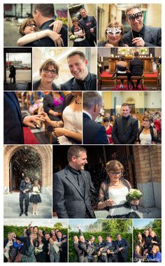 Hanne & Kevin - wedding photography