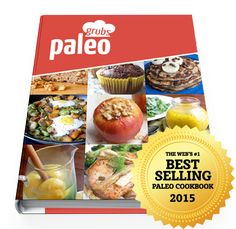 With over 470 simple Paleo recipes in 17 categories, this is the only Paleo book you will ever need. Includes healthy Paleo desserts, snacks and meals.