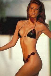 Sarah z wexler bikini phrase and
