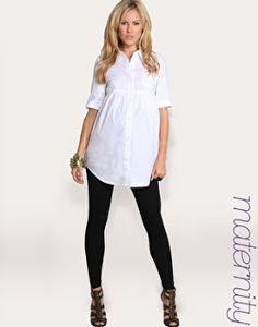 d953c8c6b 85 imágenes geniales de ropa para embarazadas jovenes