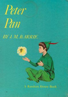 Peter Pan by J. Barrie, edited by Josette Frank from Peter Pan and Wendy. Illustrated by Marjorie Torrey. I have this version at home somewhere—I recall it being full of beautiful full page illustrations. I Love Books, Books To Read, Jm Barrie, English Reading, Children's Book Illustration, Illustrations, Reading Time, Book Projects, Vintage Children's Books