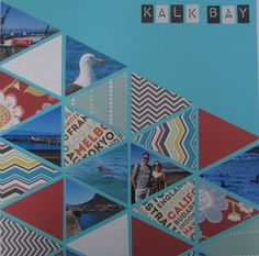 Kalk+Bay - Scrapbook.com