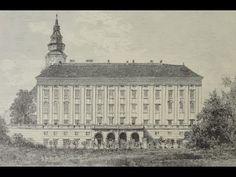 Arcibiskupský zámok a kvetná záhrada v Kroměříži