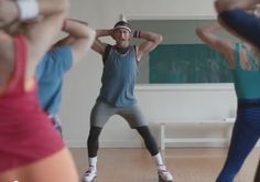 Watch Johnny Manziel jazzercise in new Snickers ad