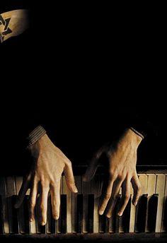 The Pianist (2002). Adrien Brody. (dir: Roman Polanski).