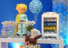 Decoración de Fiestas Infantiles de Principito : Fiestas Infantiles Decoracion