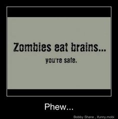 Zombies now-that-s-just-plain-funny