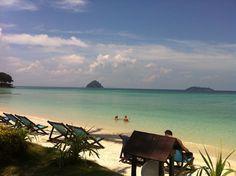 Phi Phi Islands Phi Phi Island, Islands, Thailand, Mountains, Nature, Travel, Naturaleza, Viajes, Destinations