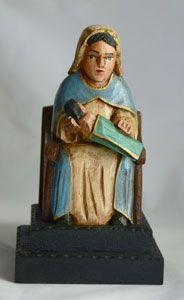 La Virgen de la Providencia-Isla