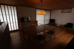 砧の家/ Yasushi Horibe Architect & Associates official website