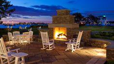 Hyatt Regency Newport, Rhode Island Hotel  -- #VisitRhodeIsland