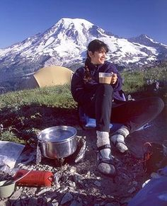 This is a good primer for anyone interested in taking up backpacking.