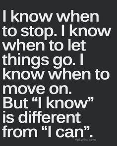 Sooo True! Keepin' it  always,but life hard sometimes!