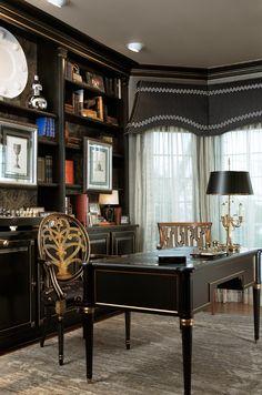 Robert Reeder Interiors Inc | Williamsville, NY | Portfolio