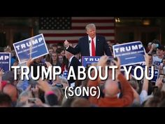 Trump  About You...AMEN! LOVE THIS VIDEO!!!!! SHARE AWAY PLEASE!!!!!!!!!!!!!!!!! #TrumpPence16 #AmericaFirst
