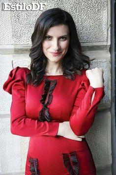 Laura Pausini #EstiloDF
