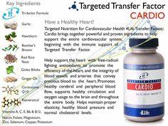 factores de transferencia 4life diabetes products