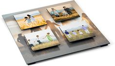 Bayphoto.com has metal, wood, photo books and everything needed for printing