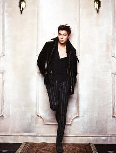 one of my favourite korean actors/models out there, Lee Min Ho