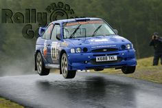 Ford Escort Cosworth #rally_cars