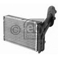 Радиатор отопителя (печки) Audi A3 / Skoda Octavia Tour / VW Golf 2/3/4 / Jetta 2 /Passat B3