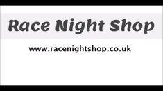 Race Night DVDs Downloads UK Fundraising Horse Race Tickets RACE NIGHT S...