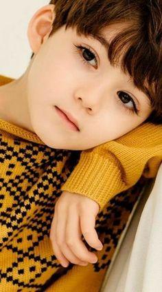 Baby Girl Cute Ulzzang Ideas For 2019 Cute Baby Boy, Cute Baby Girl Pictures, Cute Little Boys, Little Babies, Cute Boys, Kids Boys, Cute Asian Babies, Korean Babies, Asian Kids