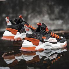 NIMROD 'Akkadian Rebel' X9X Sneakers – Men's Luxury Boutique - X9X™ Running Sneakers, Sneakers Nike, Streetwear Shoes, Fresh Shoes, Urban Street Style, Nike Huarache, Shoe Collection, Trainers, Shoe Boots