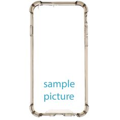 4smarts Basic Ibiza Clip - хибриден кейс за iPhone 5, iPhone 5S, iPhone SE (прозрачен-сив): Производител:4smarts Модел:Basic… www.Sim.bg