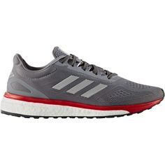 adidas Men's Sonic Drive Running Shoes, Gray https://twitter.com/ShoesEgminfmn/status/895096695293329409