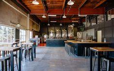 Harmonic Brewing, SF