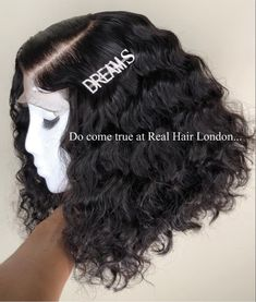 Asia 3.0 Dream 180% + Density – Real Hair London
